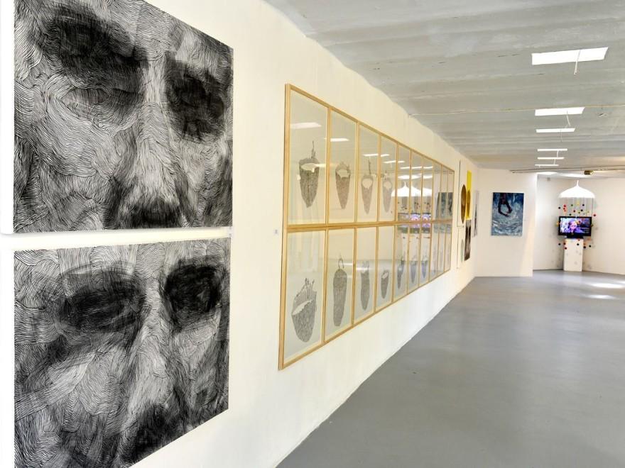Galeries Dart Et Expositions Photos Peinture Sculpture à Marseille