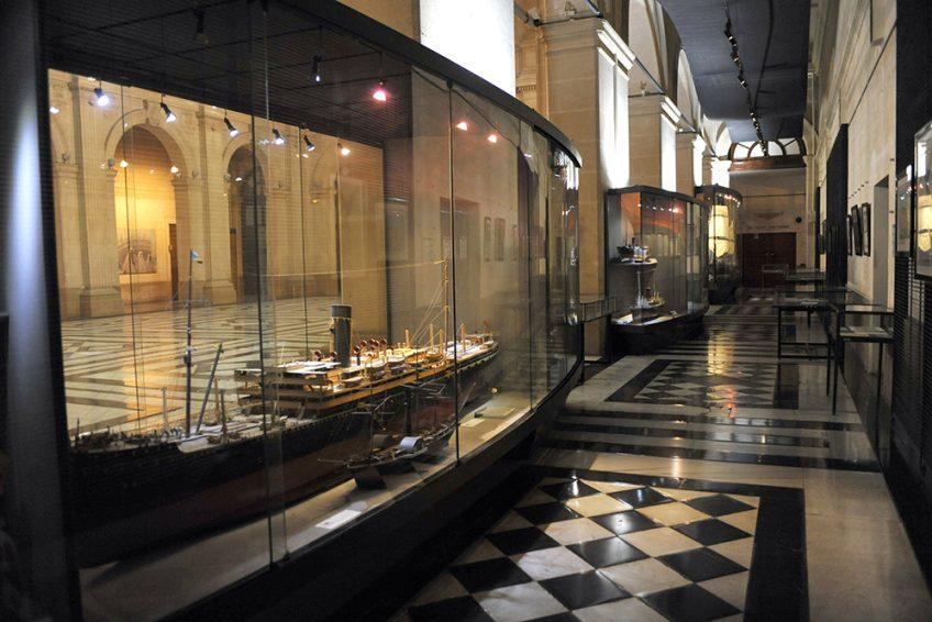 Ancien Musée de la Marine et de l