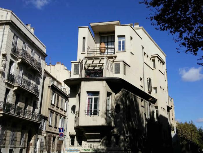 L'Atelier Maison de Gaston Castel, Marseille