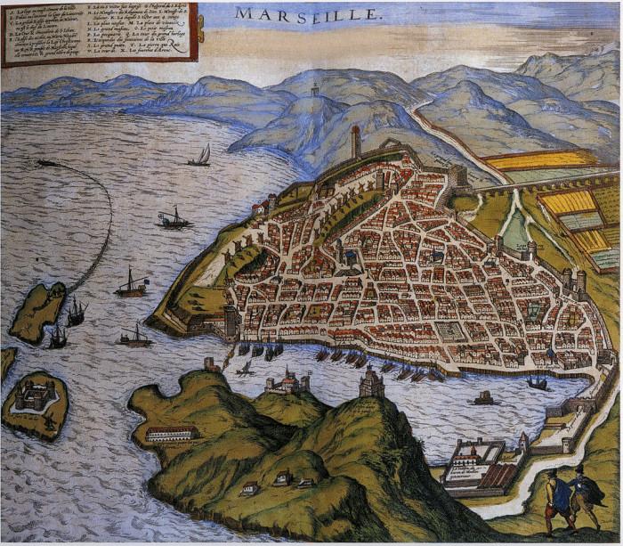 marseille-en-1575
