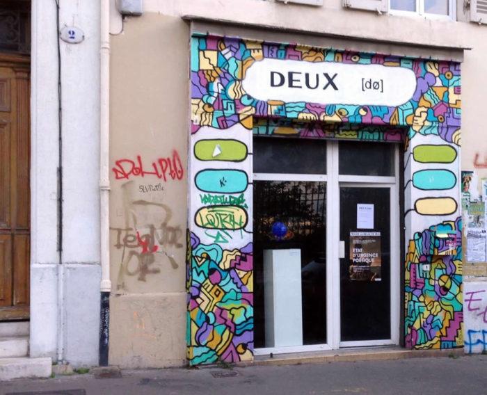 Galerie Deux Bis Marseille