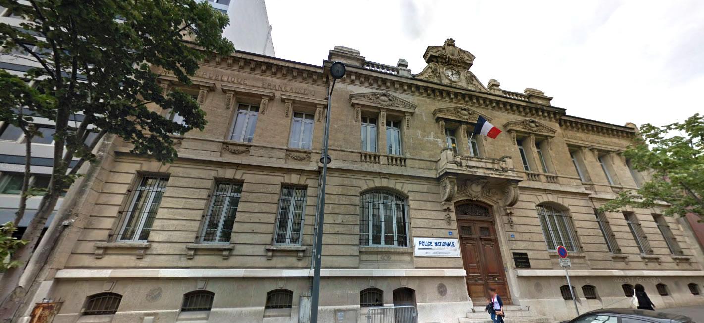 Hôtel du Service Colonial, 1905-1935
