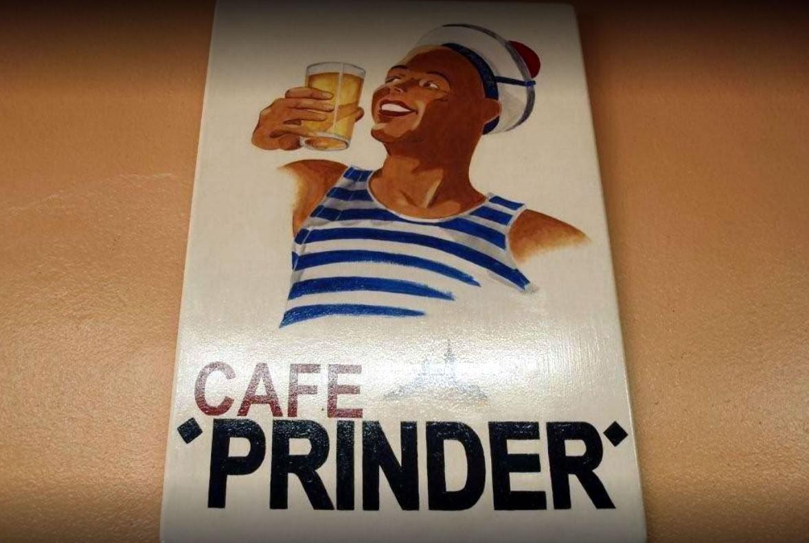 Café Prinder, le Cœur de Noailles depuis 1925